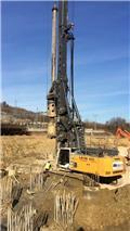 Liebherr LB 36-410, 2016, Heavy Drills