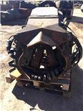 Logset 8H Titan Harvester Head, 2008, Glave za kombajne