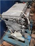 Hatz 4W35, Motores