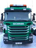 Scania R 440, 2013, Kontti-/tasonostoautot