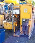 Scheltzke MPS 510  Automatik, 2012, Betong-/bruksblandare