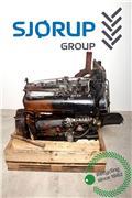 Deutz-Fahr AGROSTAR 6.11، 1994، محركات