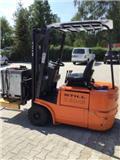 Still R50/15, 1997, Elektriske trucker
