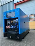 CGM Yanmar 20 KVA gebruikte generator set - EU Stage 5, 2019, Diesel generatoren