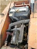 Doosan 220, 2009, Excavadoras sobre orugas