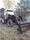 Zetor CRYSTAL, 1980, Traktoriai