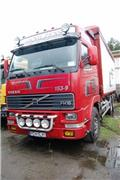 Volvo FH16, 1998, Wood chip trucks