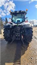 Valtra 254 V, 2017, Traktory