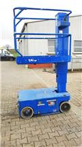 Upright TM12, 2006, Used Personnel lifts and access elevators