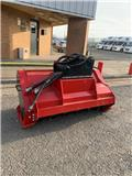 Awhi Fixed Tooth Mulcher ., Harvester heads