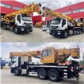 Sany Palfinger Iveco SPC250 X-way, 2020, Mobile and all terrain cranes