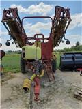 Hardi Commander 3200, 2004, Trailed sprayers