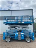 Genie GS 3390 RT, 2006, Scissor Lifts