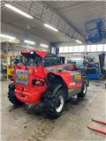 Manitou MT 625, 2016, Telescopic Handlers