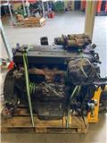 Mercedes-Benz OM906, Motoren