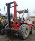 Manitou M 230 CP, 1991, Rough Terrain Trucks