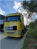 Volvo FH13, 2015, Sattelzugmaschinen