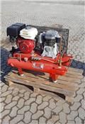 Fiac Agri 90-550, 2008, Kompressorer