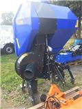 Iseki GLS 1260 H * Gras- und Laubsauger * Turbine * Bj., 2015, Priključki za kompaktni traktor