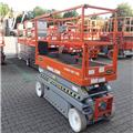 SkyJack SJ III 3220, 2007, Šķerveida pacēlāji