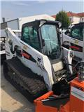 Bobcat T 770, 2015, Crawler loaders