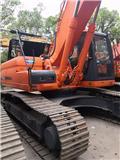 Doosan DX 350 LC, 2016, Crawler excavators