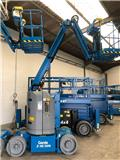 Genie Z 30/20 N RJ, 2020, Articulated boom lifts