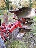 Agrolux RSD 397 FK, Paluuaurat