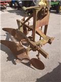Skjold Plov, Conventional ploughs