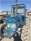 Ford 6610, 1990, Tractores