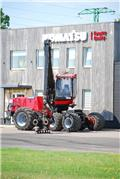 Komatsu 901 TX, 2011, Harvesterid