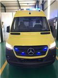 Mercedes-Benz Sprinter, 2019, Ambulanse