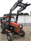 Ursus 1222, 1998, Traktorer