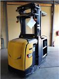Caterpillar NOH10N, 2008, High lift order picker