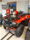 Honda Foreman, 2021, ATV