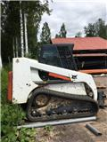 Bobcat 864 H, 2000, Skid Steer Loaders