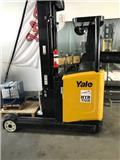 Yale MR25-14, 2014, Reach trucks