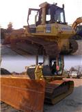 Komatsu D61PX-15, 2006, Bulldozer