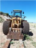 Caterpillar 980 H, 2014, Wheel Loaders