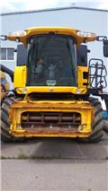 New Holland CX 8070, 2008, Hileradoras