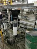 Metal Pre-Treatment Line MPT, Warehouse equipment - other