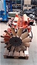 Hino EM100, Motores