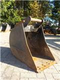 TIEFLÖFFEL 500MM MS08, 2011, Retroexcavadoras