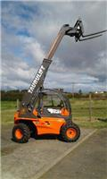 Ausa T 144 H, 2016, Telehandlers for agriculture