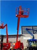 Haulotte HA 260 PX, 2006, Articulated boom lifts