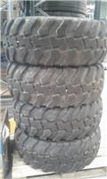 Alliance CM-S 608 405/70R20 143B Alliance CM-S 608, Renkaat ja vanteet