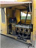 Metax MP7, 2002, Nákladné autá s čerpadlami betónu