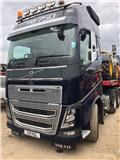 Volvo FH16 700, 2015, Tractor Units