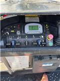 Niftylift HR 17 D E, 2012, Nacelles articulées