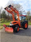 Kubota 5030, 2005, Naudoti kompaktiški traktoriai